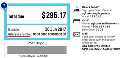 AGL Reference Number.png