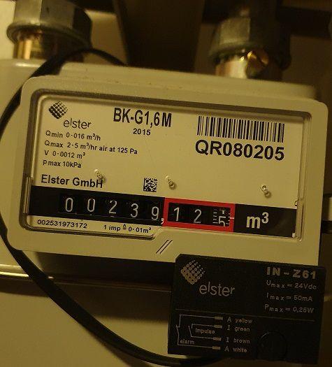 QR Meter