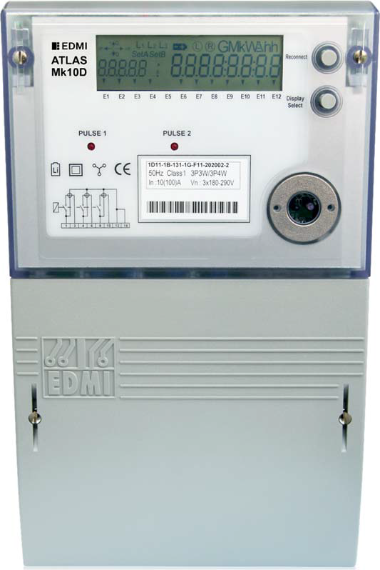 How To Read Agl Active Stream Smart Meters In Sout
