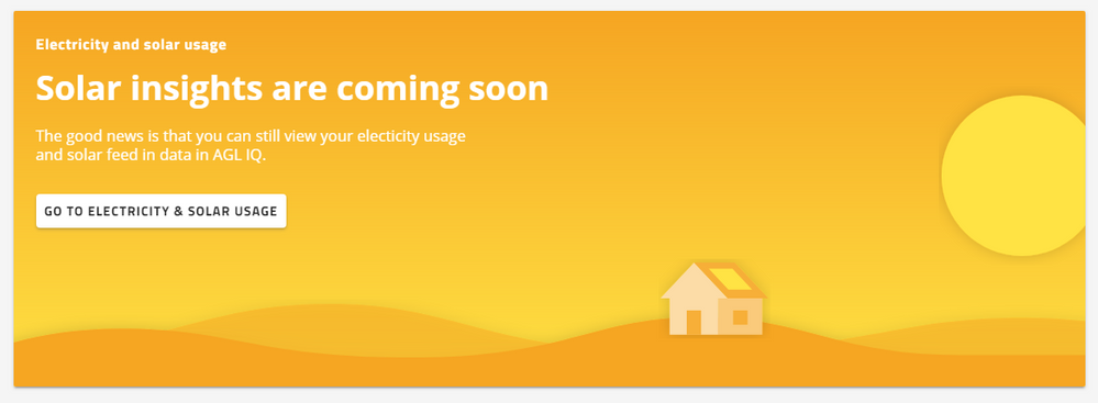 This appears when the link pressed. Looks promising