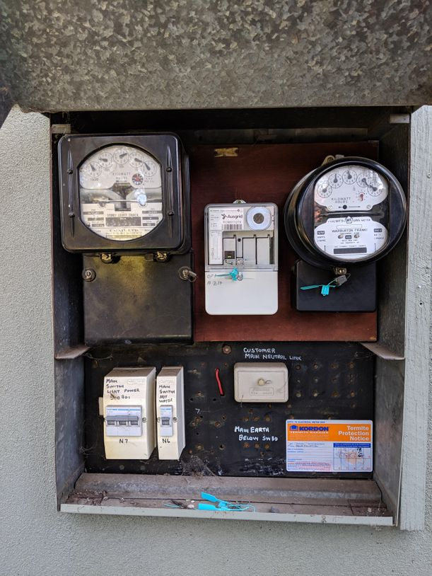 Solved Unsafe Wiring The Agl Community